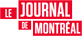 Le journal de montr�al